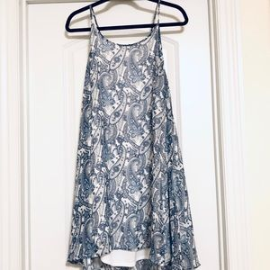 Pixley Paisley Dress